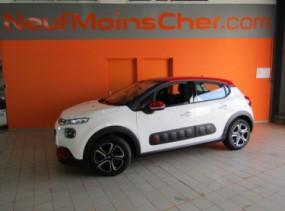 Citroën C3 occasion - Côte-d'Or ( 21 )