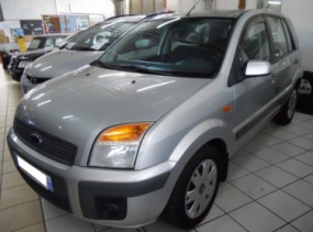 Ford Fusion occasion - Allier ( 03 )