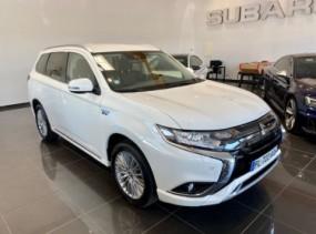 Mitsubishi Outlander PHEV occasion - Loire ( 42 )