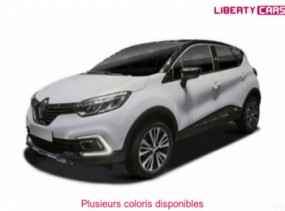 Renault Captur occasion - Allier ( 03 )
