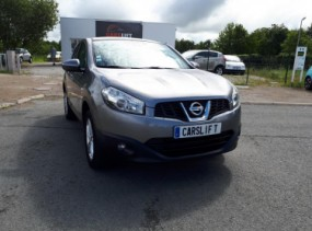 Nissan Qashqai occasion - Vendée ( 85 )