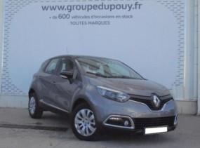 Renault Captur occasion - Lot-et-Garonne ( 47 )