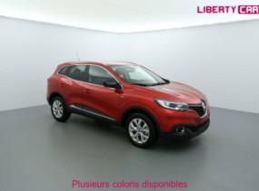 Renault Kadjar occasion - Allier ( 03 )