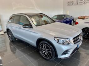 Mercedes GLC occasion - Loire ( 42 )