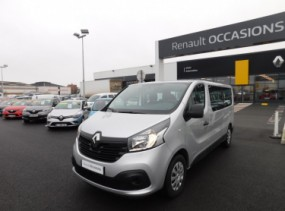 Renault Trafic occasion - Nord ( 59 )
