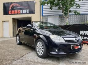 Opel Tigra occasion - Haute Garonne ( 31 )