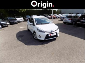 Toyota Yaris occasion - Essonne ( 91 )