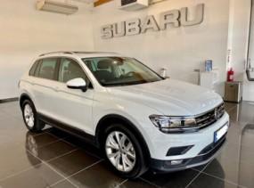 Volkswagen Tiguan occasion - Loire ( 42 )