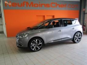 Renault Scénic occasion - Côte-d'Or ( 21 )