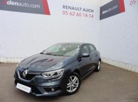 Renault Mégane occasion - Gers ( 32 )