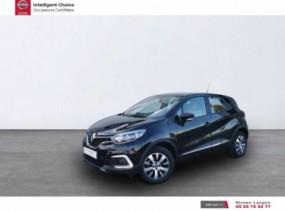 Renault Captur occasion - Loire ( 42 )