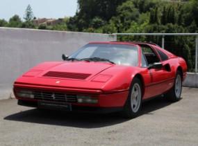 Ferrari 328 occasion - Alpes Maritimes ( 06 )