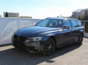 BMW 340i occasion
