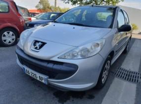 Peugeot 206+ occasion - Var ( 83 )
