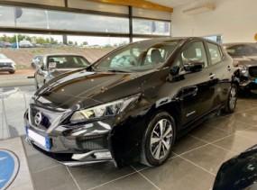 Nissan Leaf occasion - Loire ( 42 )