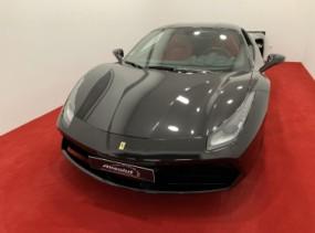 Ferrari 488 GTB occasion - Doubs ( 25 )