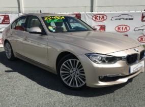 BMW Série 3 occasion - Aisne ( 02 )