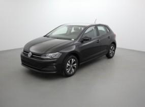 Volkswagen Polo occasion - Haute Corse ( 2B )