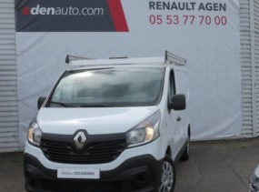 Renault Trafic occasion - Lot-et-Garonne ( 47 )