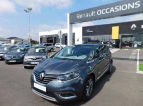 Renault Espace occasion - Nord ( 59 )