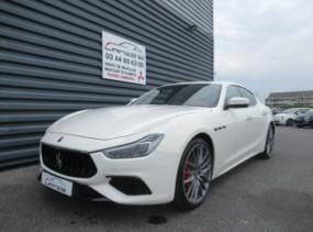 Maserati Ghibli occasion - Aisne ( 02 )