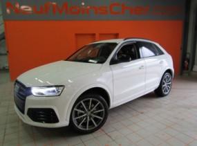 Audi Q3 occasion - Côte-d'Or ( 21 )