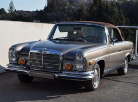 Mercedes 280 occasion - Alpes Maritimes ( 06 )