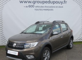Dacia Sandero occasion - Hérault ( 34 )