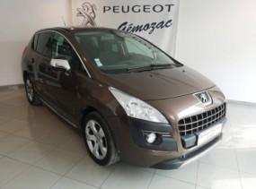 Peugeot 3008 occasion - Charente-Maritime ( 17 )