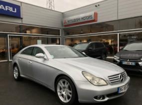 Mercedes Classe CLS occasion - Loire ( 42 )
