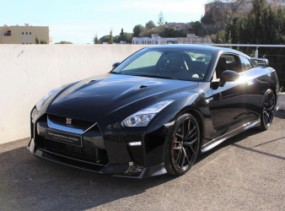 Nissan Gt-r occasion