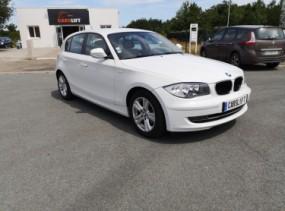 BMW Série 1 occasion
