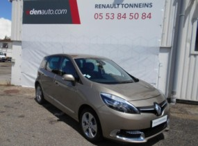 Renault Scénic occasion