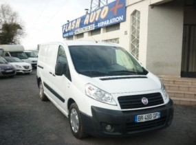 Fiat Scudo occasion - Loire ( 42 )