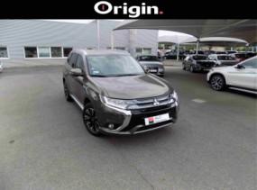 Mitsubishi Outlander occasion