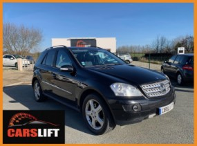 Mercedes Classe ML occasion - Vendée ( 85 )