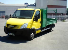Iveco Daily occasion