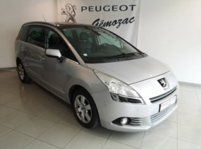 Peugeot 5008 occasion - Charente-Maritime ( 17 )
