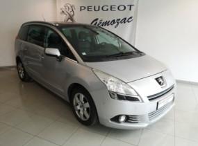 Peugeot 5008 occasion