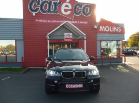 BMW X5 occasion - Nord ( 59 )