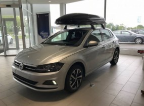 Volkswagen Polo occasion - Gironde ( 33 )