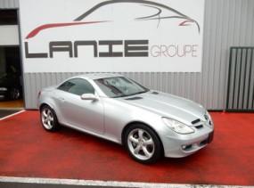 Mercedes Classe SLK occasion - Aisne ( 02 )