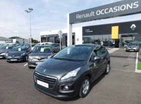 Peugeot 3008 occasion - Nord ( 59 )