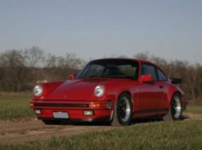 Porsche 911 occasion - Yvelines ( 78 )