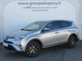 Toyota RAV4 occasion - Hérault ( 34 )