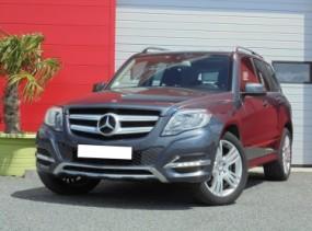Mercedes Classe GLK occasion - Maine-et-Loire ( 49 )