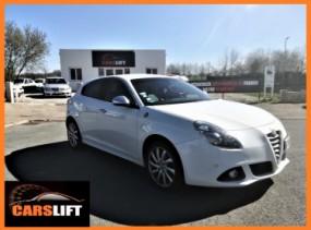 Alfa Romeo Giulietta occasion