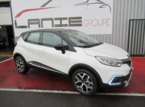 Renault Captur occasion - Aisne ( 02 )