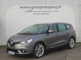 Renault Grand Scénic occasion - Hérault ( 34 )