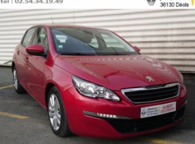 Peugeot 308 occasion - Indre ( 36 )